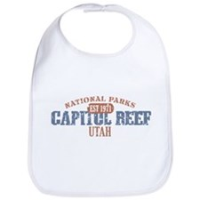 Capitol Reef National Park UT Bib