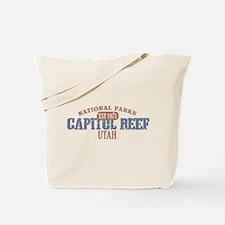 Capitol Reef National Park UT Tote Bag