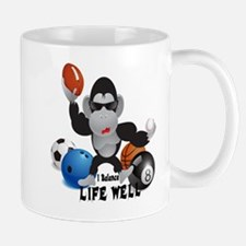Balance Sport Life Mug