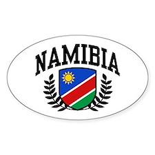 Namibia Decal