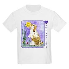 Cute Holland lop T-Shirt