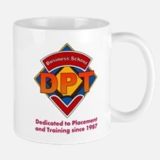 DPT Business School Mug