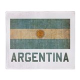 Argentina Blankets