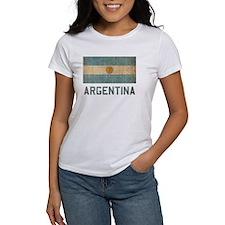 Vintage Argentina Tee