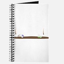 Drip guy swimming Journal