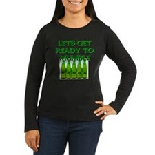 Cute Men's st patrick's day T-Shirt