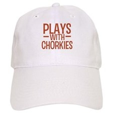 PLAYS Chorkies Baseball Baseball Cap