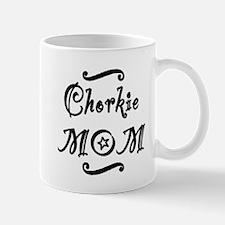 Chorkie MOM Mug