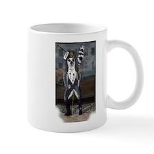 Zombie Doctored Shapeshifting Ringtail Lemur Mug