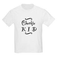 Chorkie KID T-Shirt