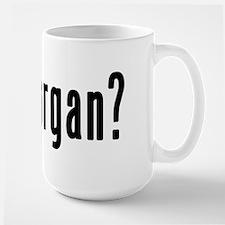 GOT MORGAN Mug