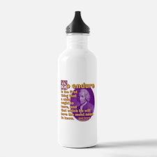 To Endure Water Bottle