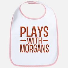 PLAYS Morgans Bib