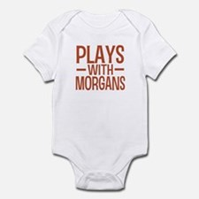 PLAYS Morgans Infant Bodysuit