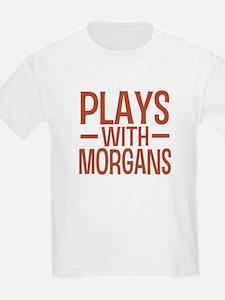 PLAYS Morgans T-Shirt