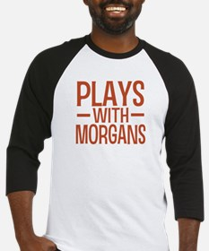 PLAYS Morgans Baseball Jersey