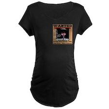 Wanted Joseph Kony T-Shirt