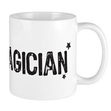Mathematician / Mathemagician Mug