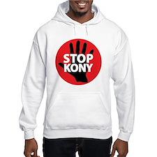 Stop Kony Hoodie