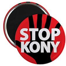 "Stop Kony 2.25"" Magnet (100 pack)"