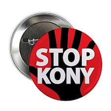 "Stop Kony 2.25"" Button"