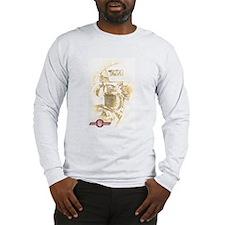 Vintage BSA Long Sleeve T-Shirt