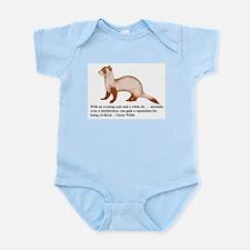 Stockbroker (infant)