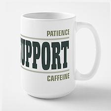 Tech Support Large Mug