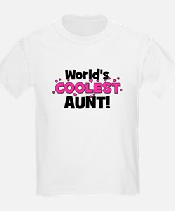 worldscoolestaunt T-Shirt
