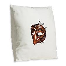 Creep Shirt Tote Bag