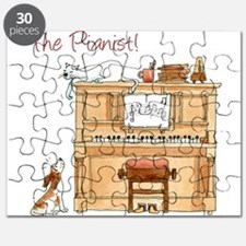 The Pianist Puzzle