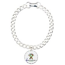 With All My Heart Autism Bracelet