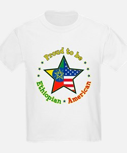 Unique Ethiopia T-Shirt