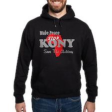 Stop Kony 2012 Hoody