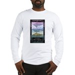 To Unimagined Shores Long Sleeve T-Shirt