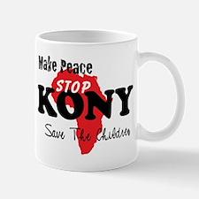 Stop Kony 2012 Small Small Mug