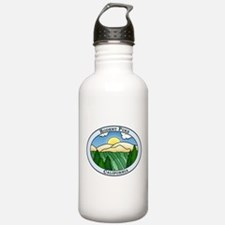 Cute Sonoma county Water Bottle