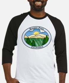 Funny Wine country Baseball Jersey