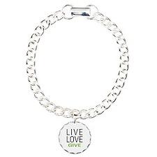 Live Love Give Bracelet