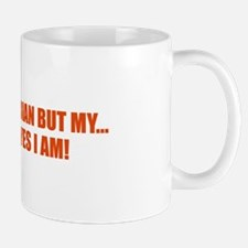 Oh Wait Mug