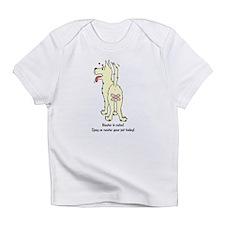 Neuter Dog Infant T-Shirt