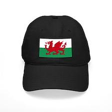 Welsh Red Dragon Baseball Cap