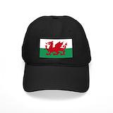 Welsh red Black Hat