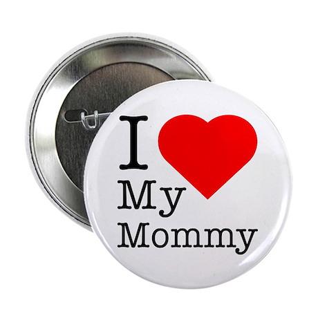 "I Love My Grandma 2.25"" Button (100 pack)"