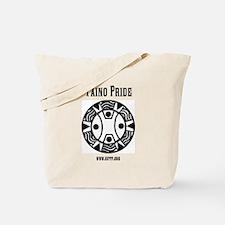 Taino Pride Tote Bag