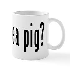GOT GUINEA PIG Mug