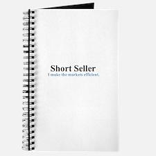 Short Seller (journal)