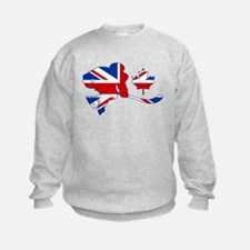 Hockey Lovers Sweatshirt