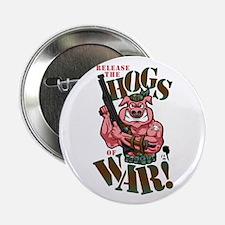 """Hogs of War 2.25"""" Button"""