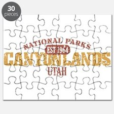 Canyonlands National Park UT Puzzle